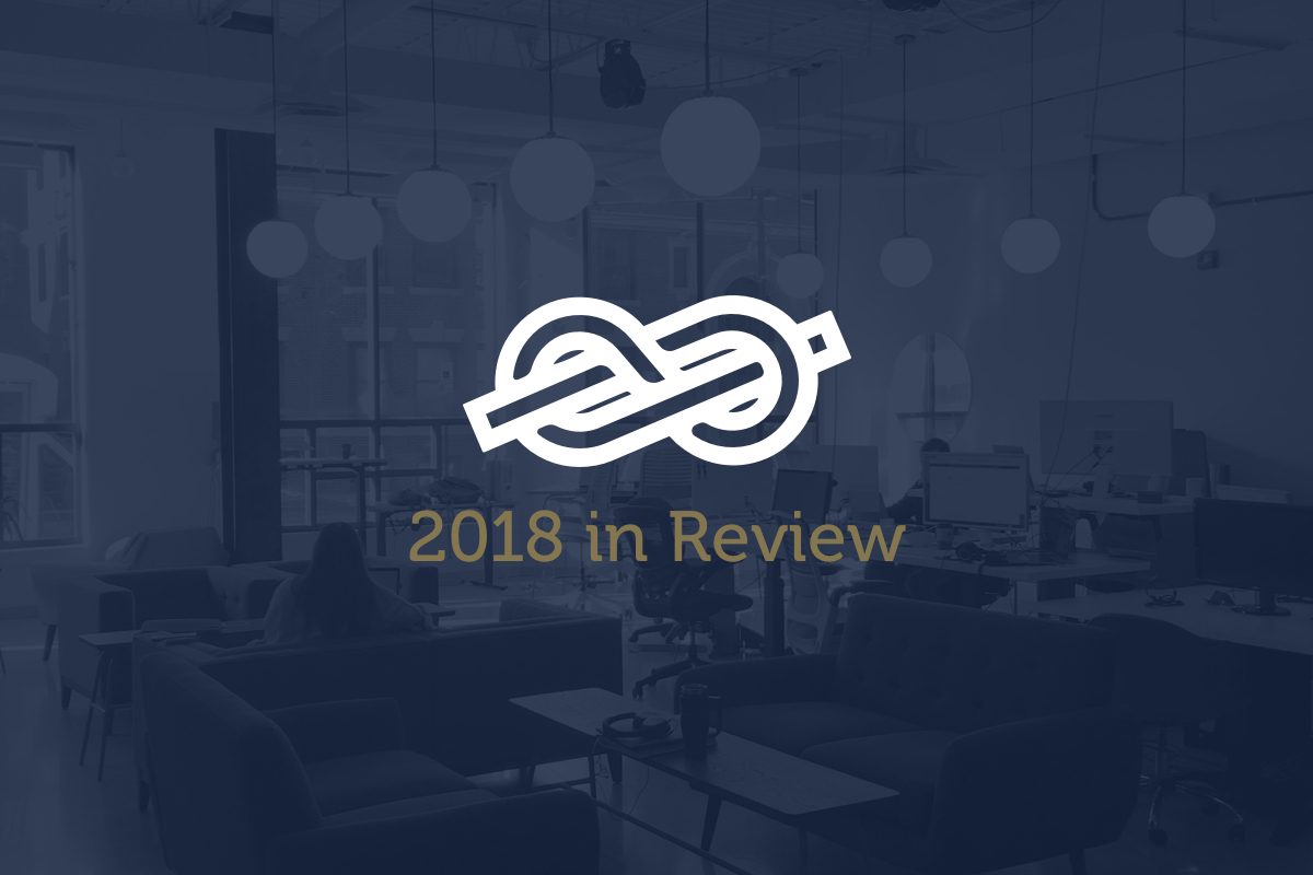 iBec 2018 Year in Review