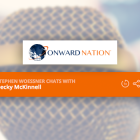 Becky's Interview on Onward Nation with Stephen Woessner