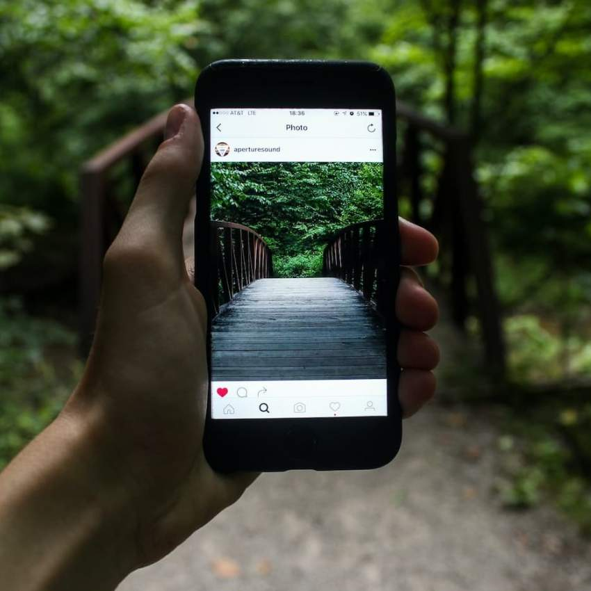 How to make your Instagram more accessible and why it's important